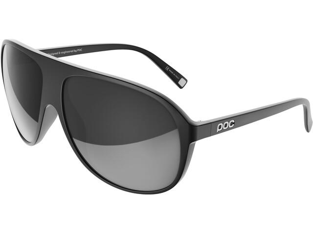 POC DID Sunglasses uranium black